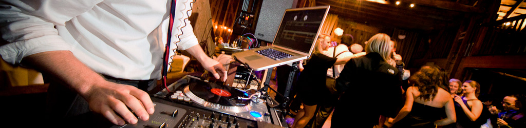 DJ Services in Atlanta