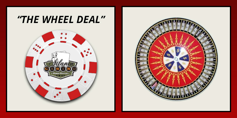 The Wheel deal package